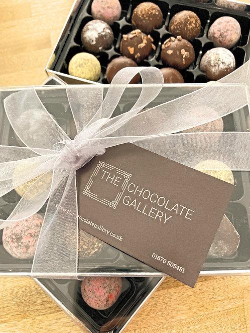 Vegan Selection Gift Box