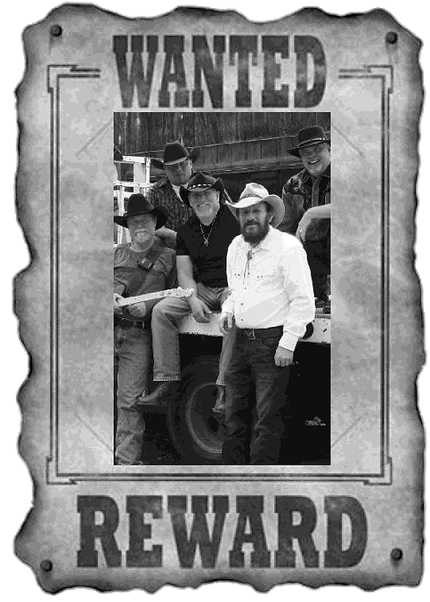 reckless country band