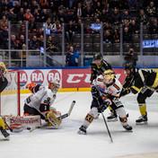 Stavanger Oilers, Hockey