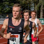 Philip and Jakob Ingebrigtsen, Athletics