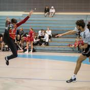 David Hoogstad, Handball