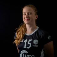 Mille Solvik Kjosås