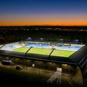 Østerhus Arena, Sandnes