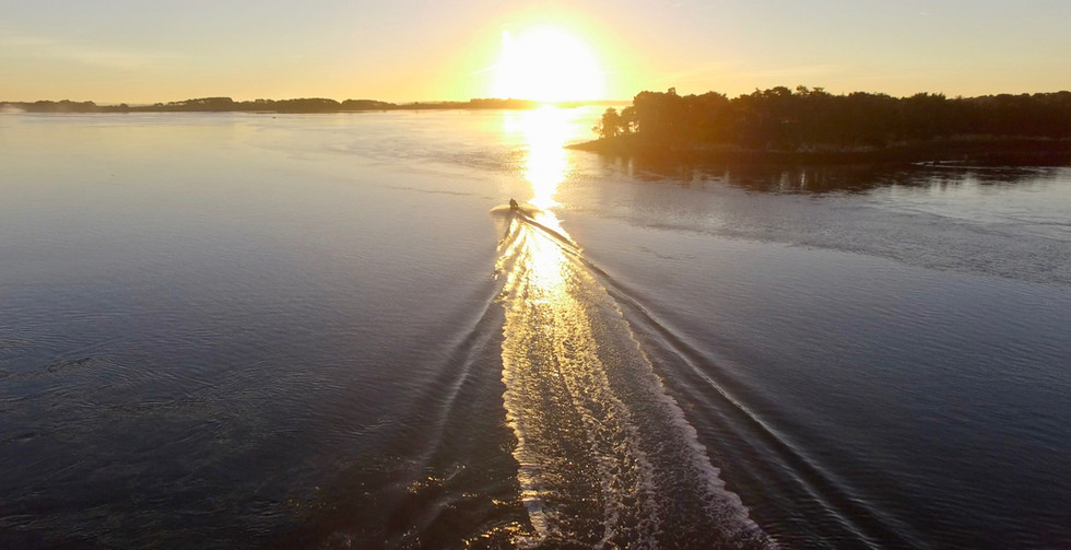 FlyUp Drone-Golf du Morbihan-Ile de la Jument-05