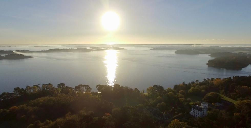 FlyUp Drone-Golf du Morbihan-Berder-13