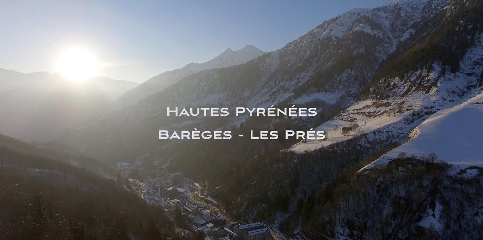 FlyUpDrone-Hautes Pyrénées-Barèges