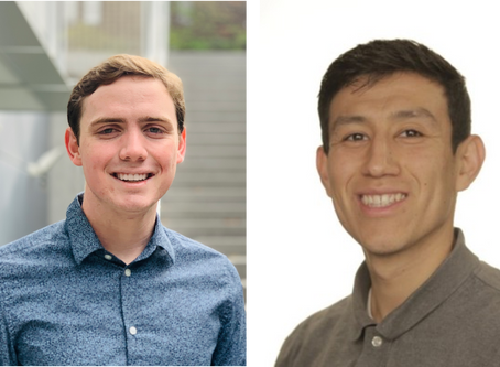 Welcome to Flux Energy's Summer 2020 Interns