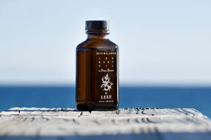 Skin Balance CBD Body Oil