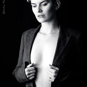 Liv Kristine Portrait