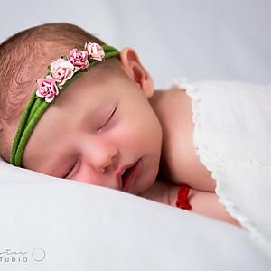 Chanelle Newborn