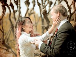 Bröllop i Partille 2017