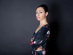 Maleke Portrait 2018