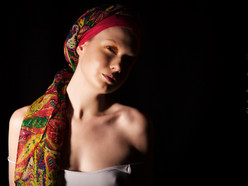 Mikaela Portrait 2018