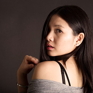 Mizuki Portrait