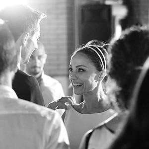 Giovanna and Matteo Wedding