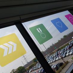 window graphics barnsley