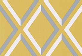 Cole & Son - New Contemporary Pompeian Yellow 66/3018