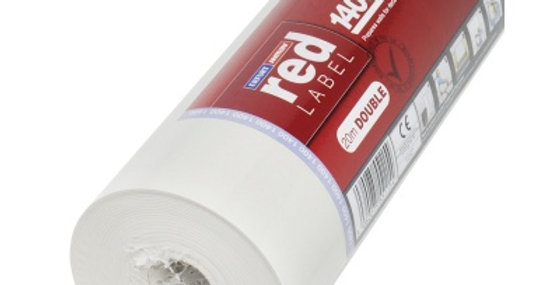 1400 Grade Red Label Lining Double LRH140056DERT