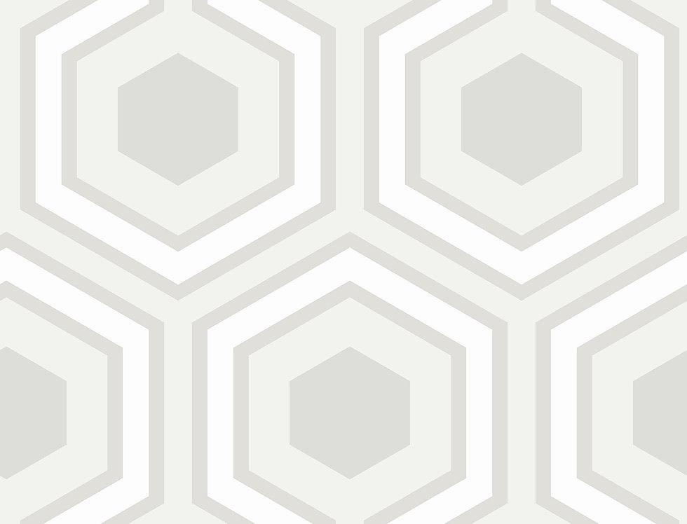 Cole & Son - Contemporary Restyled Hicks' Grand Dove Grey 95/6036