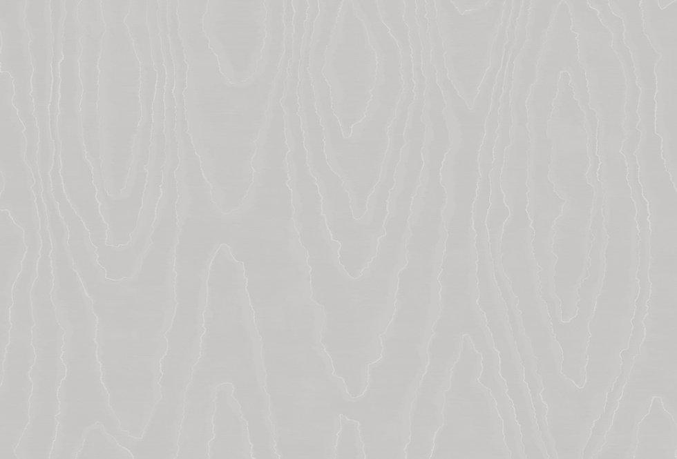Cole & Son - Landscape Plains Watered Silk Cloud Grey 106/1004