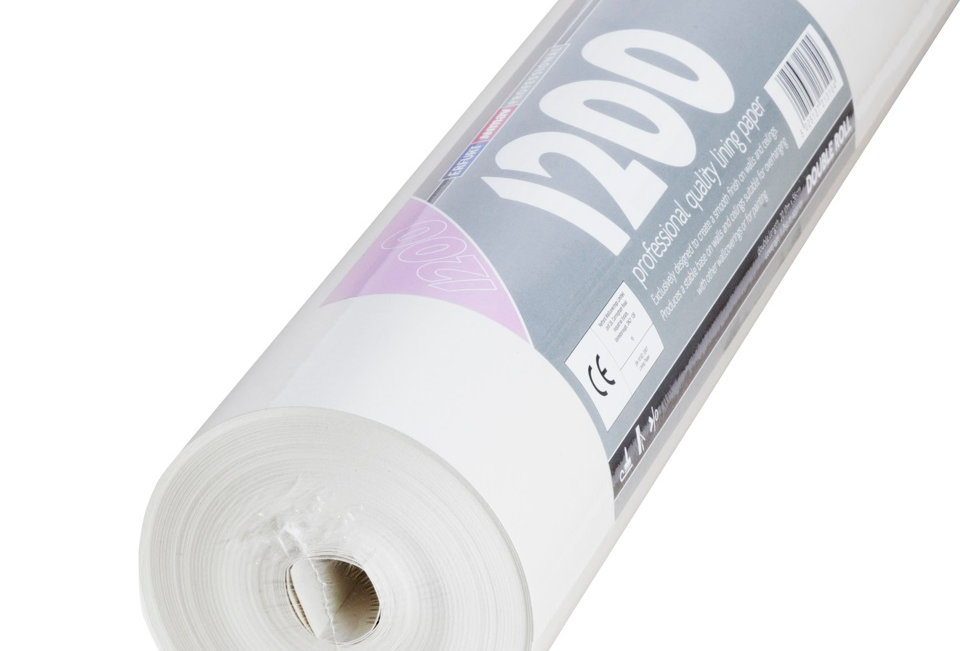 1200 Grade Professional Lining Double L038