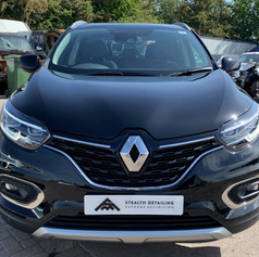 Renault Kajar