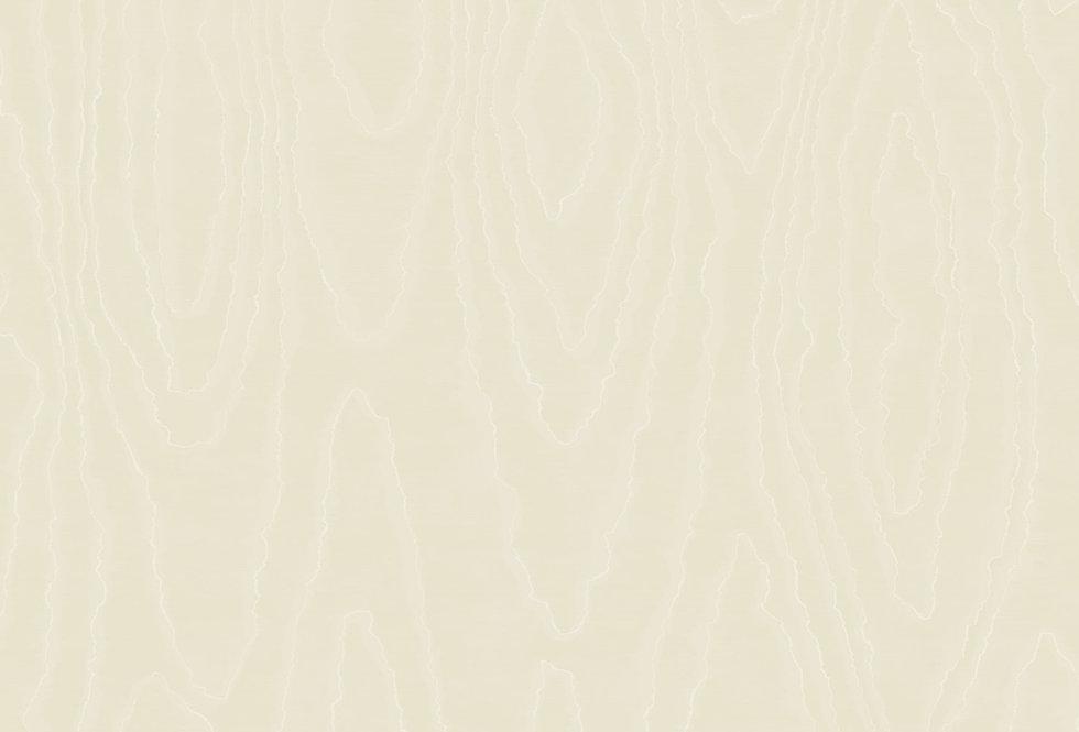 Cole & Son - Landscape Plains Watered Silk Cream 106/1010