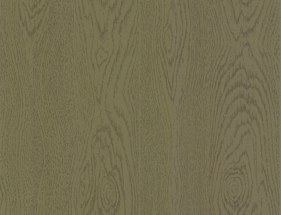 Cole & Son - Foundation Wood Grain Smoked Oak 92/5024