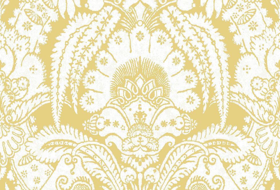 Cole & Son - Albemarle Chatterton Yellow 94/2013