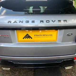 Car Detailer Rotherham