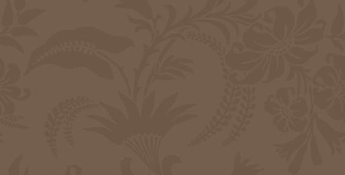 Cole & Son - Archive Traditional Cranley Taupe & Bronze  88/5021