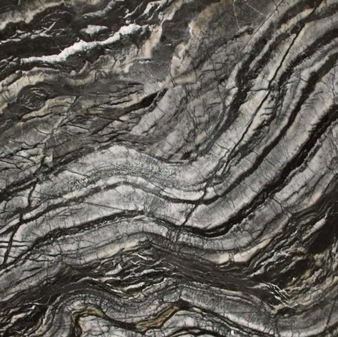 Silver Waves Granite