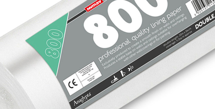 800 Grade Professional Lining Double L018