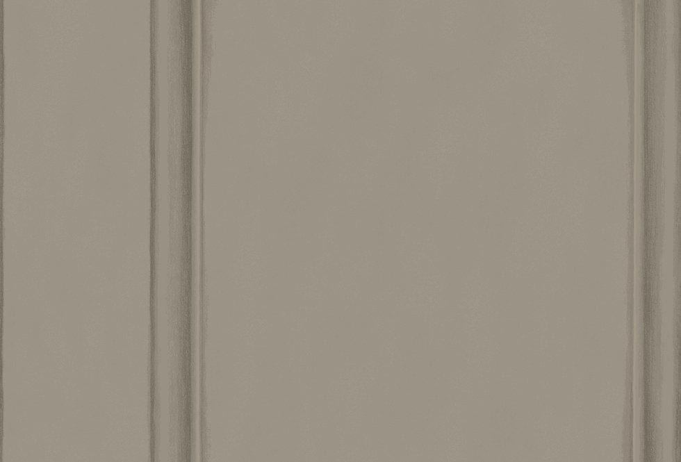 Cole & Son - HRP Library Panel Dark Linen 98/7030