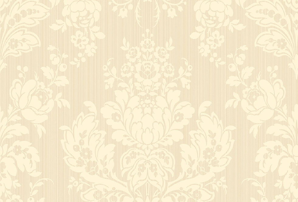 Cole & Son - Mariinsky Damask Giselle Champagne 108/5023