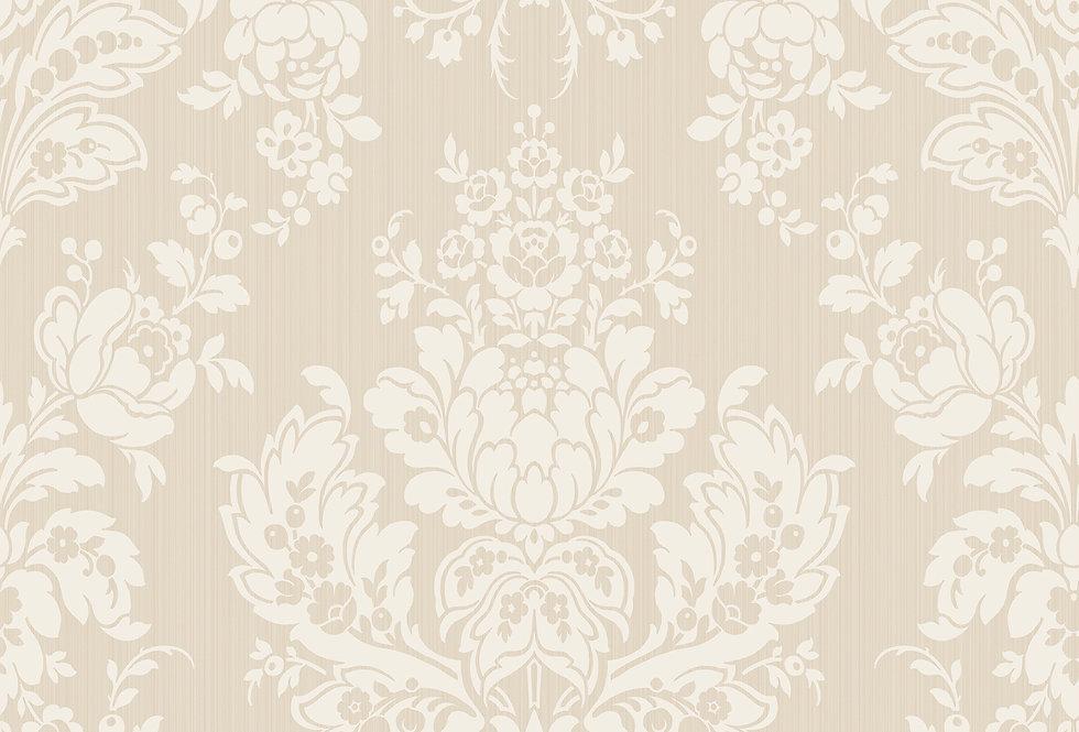 Cole & Son - Mariinsky Damask Giselle Linen 108/5022