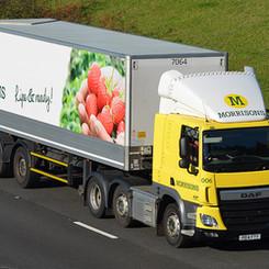 Chapter 8 Vehicle Wraps Barnsley