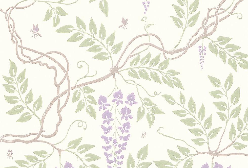 Cole & Son - Archive Anthology Egerton Lilac 100/9045