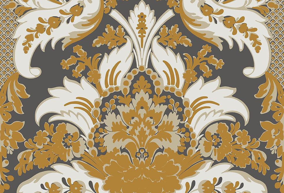 Cole & Son - Albemarle Aldwych Yellow 94/5027