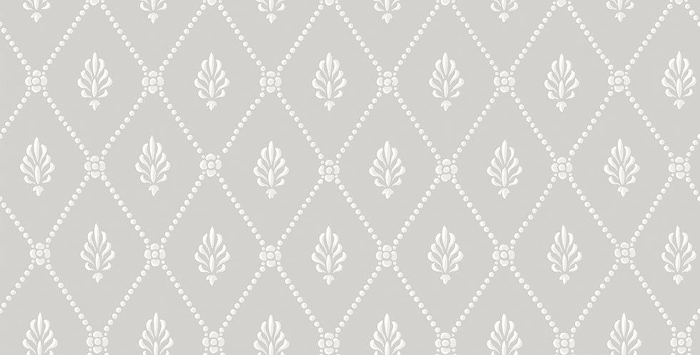 Cole & Son - Archive Anthology Alma Grey 100/11054