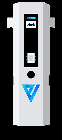 EV Charging Point Installation