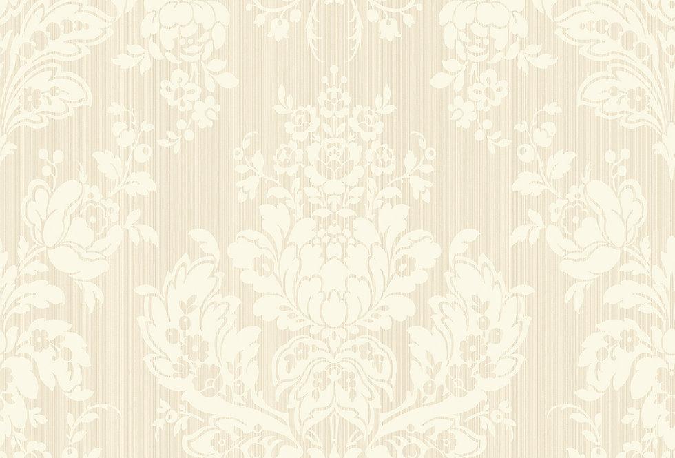 Cole & Son - Mariinsky Damask Giselle Pearl 108/5021