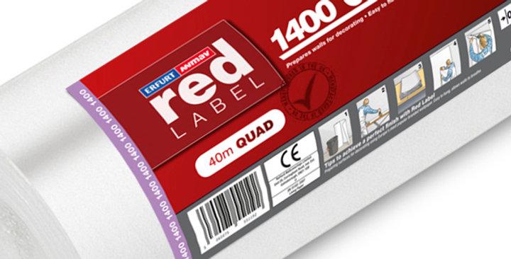 1400 Grade Red Label Lining Quad LRH140056QEAM