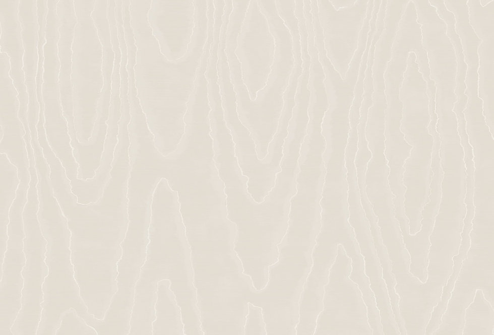 Cole & Son - Landscape Plains Watered Silk Pearl 106/1002