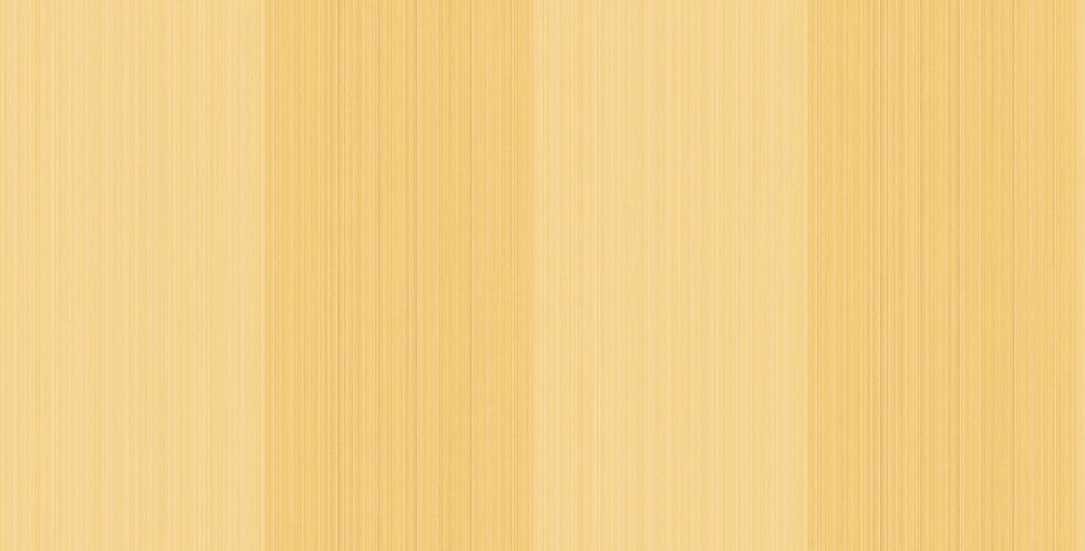 Cole & Son - Marquee Stripes Jaspe Stripe Yellow 110/4021