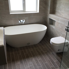 Kitchen and Bathroom Fitter Rotherham