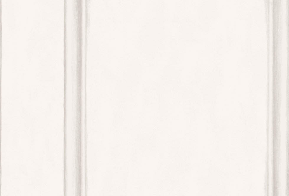 Cole & Son - HRP Library Panel White 98/7025