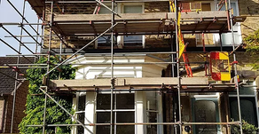 Exterior Project, Millhouses