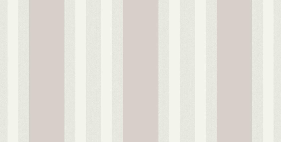 Cole & Son - Marquee Stripes Polo Stripe Stone 110/1005