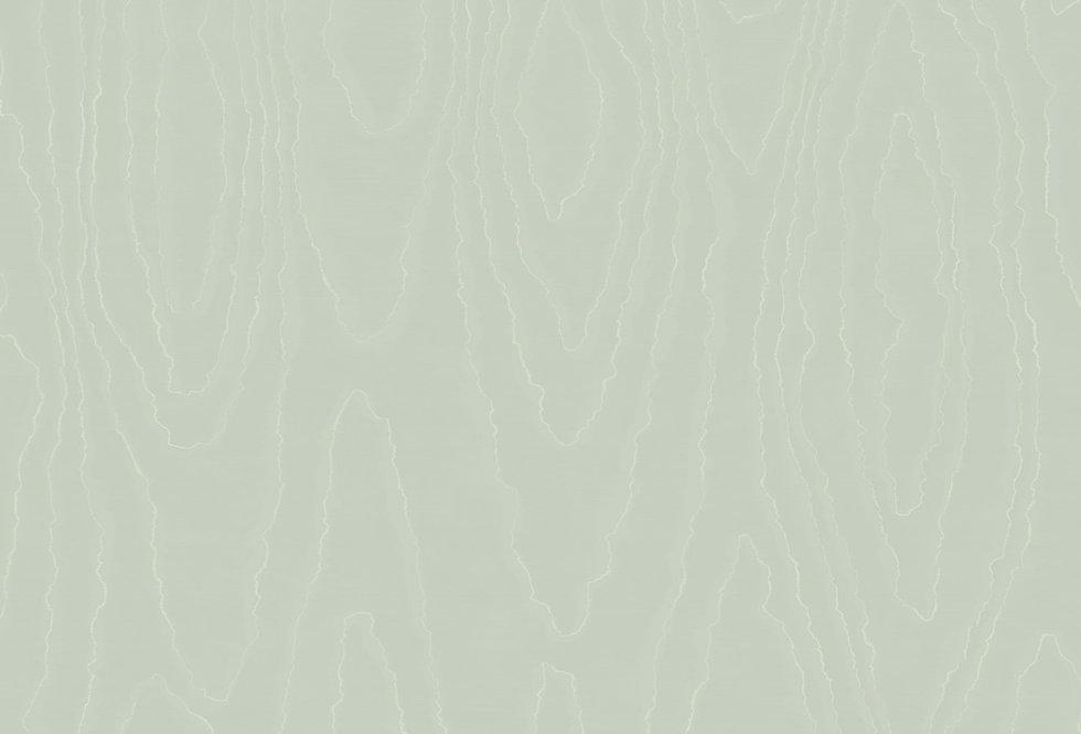 Cole & Son - Landscape Plains Watered Silk Duck Egg 106/1013